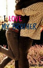 I love my brother ♥ by 3my-lie