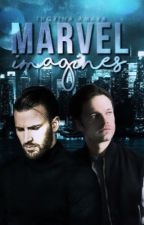 MARVEL IMAGINES [OPEN]  by edsheeran