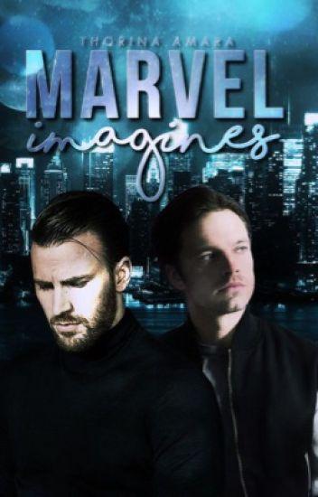 MARVEL IMAGINES [OPEN]