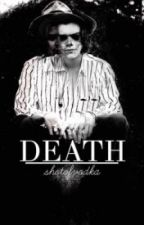 Death // h. s.  (CZ / SK TRANSLATION) by Brixie239