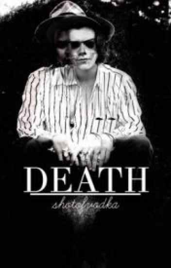 Death // h. s.  (CZ / SK TRANSLATION)