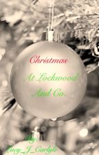 Lockwood and co Christmas by Lucy_J_Carlyle