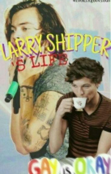 LARRY SHIPPER'S LIFE •Humor•