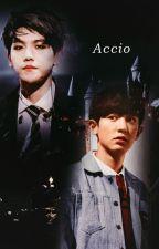 Accio {ChanBaek/BaekYeol} by Emiita13