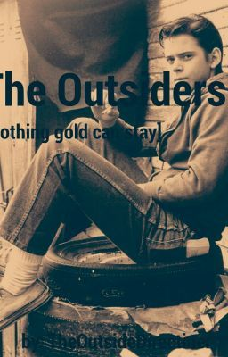 essays on the outsiders nothing gold can stay