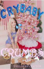 Crumbs | AU | Melanie Martinez by thelourryfactor