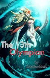 The 13th Olympian by ENdZOne