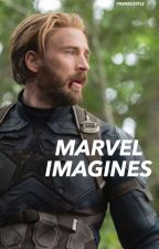 Avengers Imagines by frxnkcxstle