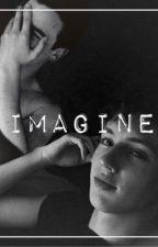 Imagine (Tronnor) | AU  by Al_Al_Lexi