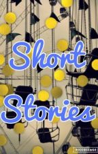 Short Stories ||COMPLETED|| by literallyjadyn