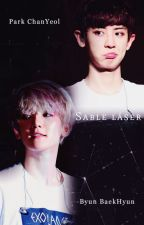 Sable láser {ChanBaek/BaekYeol} by Emiita13