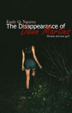 The Disappearance of Dawn Martins by iconography