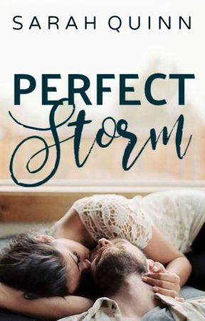 Perfect Storm by efflorescences