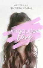 Unrequited Love by vanilla-twilights