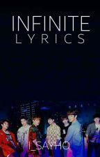 INFINITE Lyrics by I_SayHo