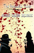 Musuh Dalam Selimut by luckyadest