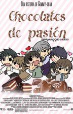 Chocolates de pasión by ShimaiSisters913