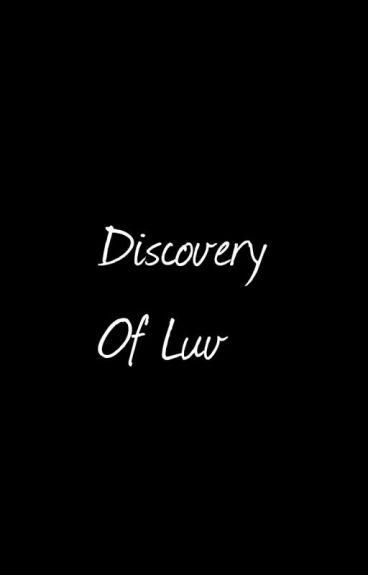 Discovery of Luv (BTS) [aşkın keşfi]