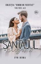 Santajul iubirii by IvoDima