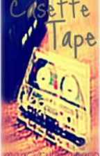 Casette Tape by magsusulatlangpo