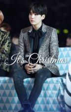 IT'S CHRISTMAS 》 Suga by GalacticNico
