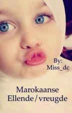 Marokaanse ellende/vreugde by miss_dc