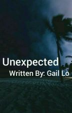 ➹ Unexpected by HOESTAERICAL