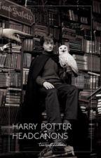 Harry Potter Headcanons by tearsoftheocean