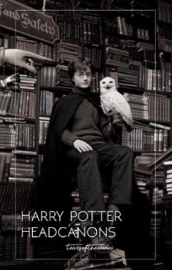 Harry Potter Headcanons | DÜZENLENİYOR