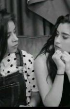 Escape (Camren Gip)[Mini-Fic] by Ashley098e
