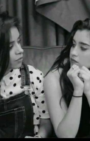 Escape (Camren Gip)[Mini-Fic]