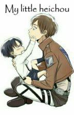 My Little Heichou  by My_Yaoi_life_1234