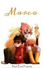 Marco ❀Tomco❀ by Bad-End-Friends