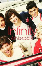 Infinity (Book 2) by AshleeStyles02