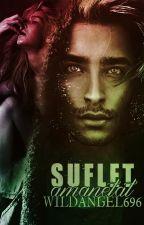 Suflet amanetat by Wildangel696