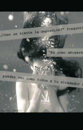 Under Depression by fio_lela