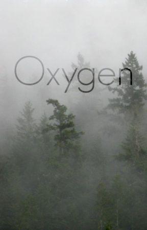 Oxygen by Emmocloe