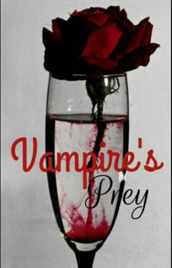 vampire's prey