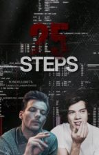 25 Steps ↠L.S by fondfulbrits