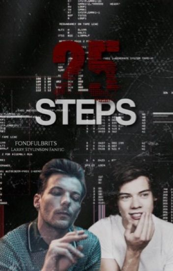 25 Steps ↠L.S