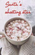 Santa's shooting star by cristurner