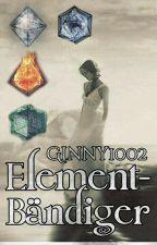 Elementbändiger by Ginny1002