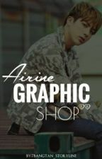 [Complete] Airine Graphic Shop (Sa) by 7bangtans