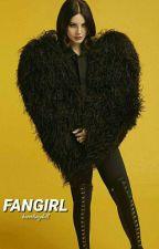 fangirl » vegetta777 by ninathedoll