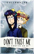 Don't trust me 『Creek』|South Park| by CullenAlex