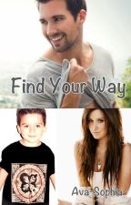 Find Your Way by Ava-Sophia