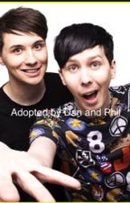 Adopted by Dan and Phil by Ciara305