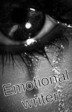 emotional writer (poems) by brookie358