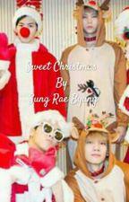 Sweet Christmas (Vixx) by SungRaeByung