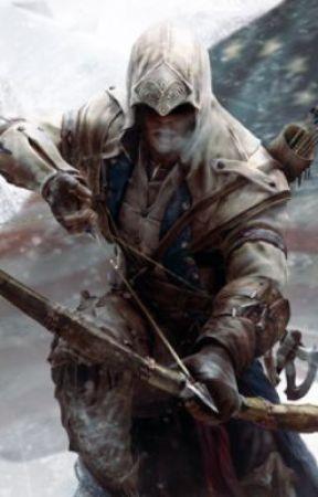 Assassin's Creed Shots - Reader x Haytham K  - Wattpad